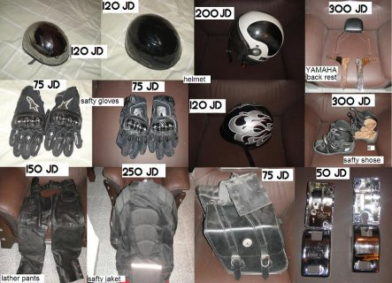 motorcycle stuff for sale