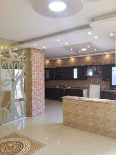 شقة للبيع في الرابية خلف الأتصالات وقريبة من مسجد الكالوتي من المالك مباشرة