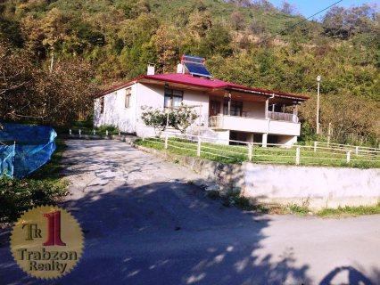 بيوت للبيع في تركيا طرابزون