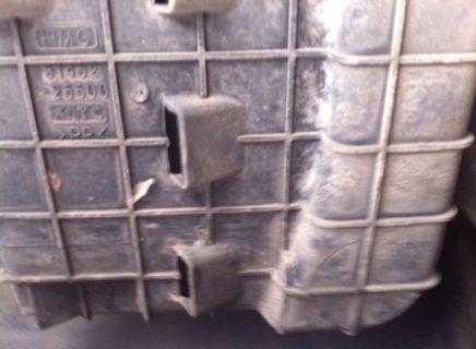 مطلوب قطعة لسيارة هونداي امريكي موديل 2003