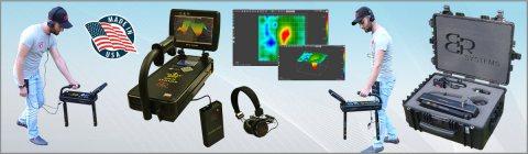 اقوى اجهزة الكشف الطبقية | Royal Analyzer