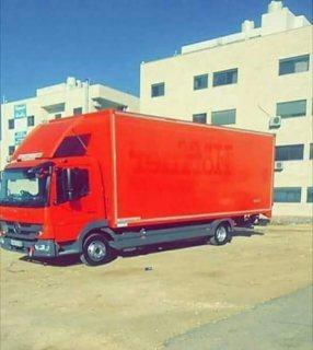 شركة نقل عفش في عمان 0790067213
