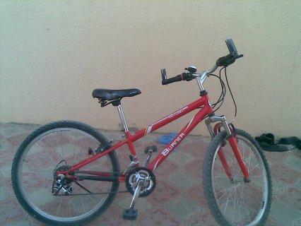 دراجة هوائة للبيع