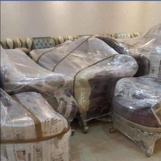 شركات نقل الاثاث في عمان ت 0797946155 السعادة،،