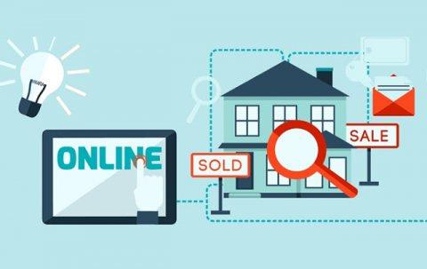 دورة التسويق العقاري الالكتروني على الانترنت