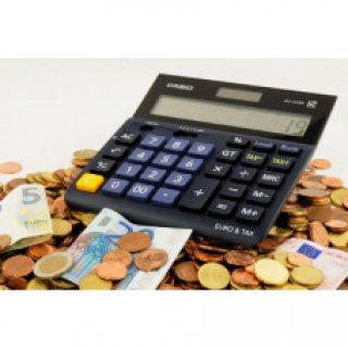 القروض التجارية والقروض الشخصية