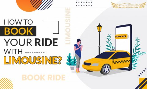 Book Your Ride with Limousine Online at Low Price