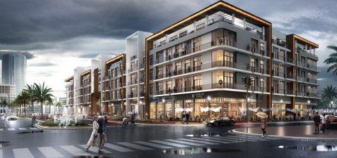 شقة في دبي بخطة دفع 10 سنوات مع المطور مباشرة