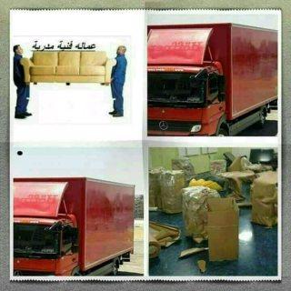 نقل اثاث نقل عفش شركه نور الاردن0792665978 فك وتركيب