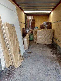 شركة الطاووس لخدمات نقل الاثاث 0797301575