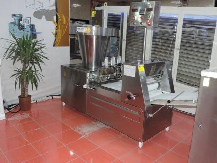 صناعة خطوط إنتاج الخبز العربي