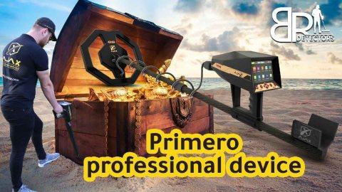 best gold detector in Jordon Primero