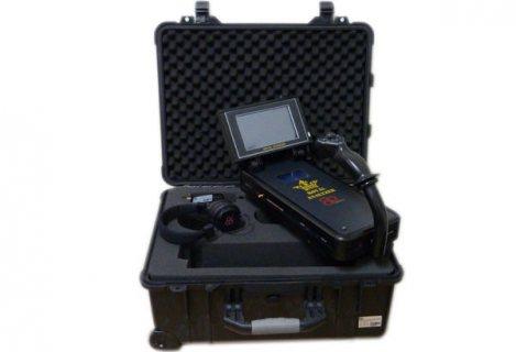 المحلل الملكي جهاز تصويري لكشف الكنوز 2021
