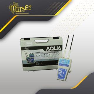 جهاز AQUA للبحث عن المياه و الابار 2021