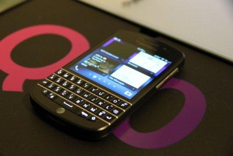 Buy Blackberry Bold Q10 $470/Samsung Galaxy S4 $400 (25E8BADD)