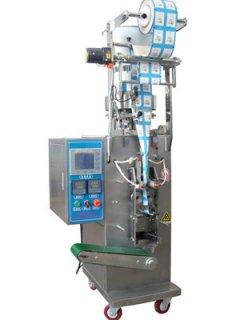 ماكينة تعبئة وتغليف الحلويات