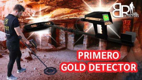 Gold Detecting Equipment - Primero Ajax
