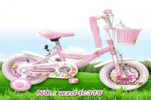 دراجات أطفال  حديد جميلة