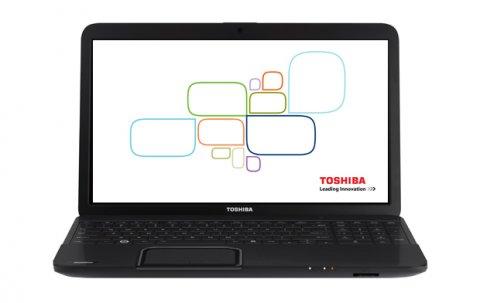 جهاز لاب توب توشيبا I3 بسعر مغري ومواصفات متميزة