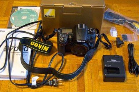 الاتصال بي لنيكون D7000 كاميرا سكايب: abdulah.hakim