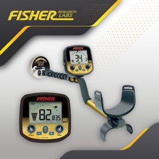 جهاز Fisher Gold bug _ للبحث عن المعادن الثمينة