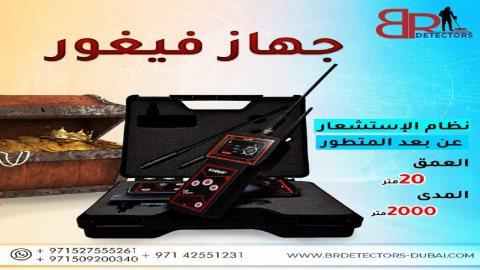 اجهزة كشف الذهب في الأردن - فيغور Vigor