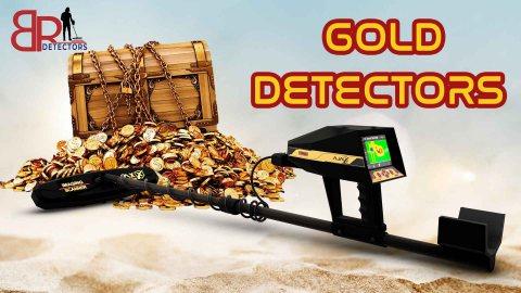 Gold detector underground Primero Ajax