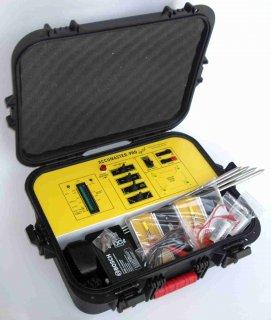 جهاز كشف المياه الجوفية Accumaster water detector