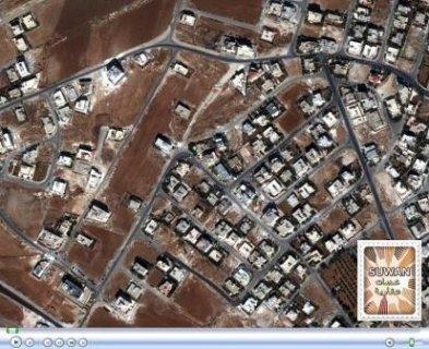 أرض مميزة للبيع 660م قرب جامعة البتراء - البنيات