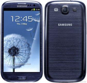 هاتف Samsung Galaxy s3  وبسعر مميز جداً