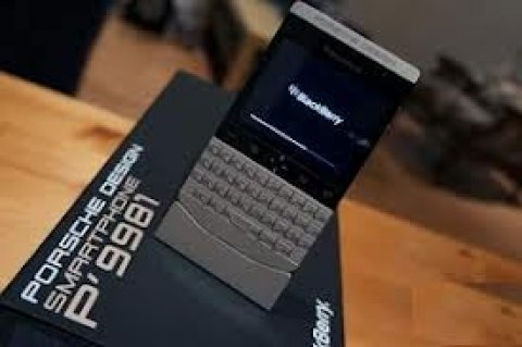 صور WTS :// Blackberry Porsche Design P'9981 2