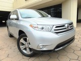 For Sale: My 2011 Toyota Highlander (Still in good condition)
