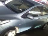 للبيع سيارة مازدا 2 موديل 2011 فل كامل فحص كامل