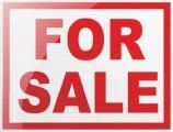 ارض للبيع في رام الله حوض الماصيون مساحتها 6898 متر