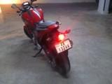 دراجة هوندا
