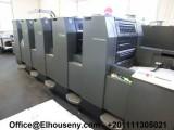 ماكينة HEIDELBERG SM 52-5-P2 مستعملة12