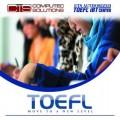 برنامج الاعداد الكامل لاختبار (Toefl IBT)