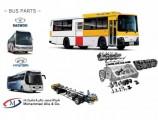 شركة محمد عالية لقطع غيار الباصات