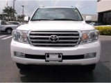 TOYOTA LAND CRUISER 2011 FOR SALE