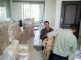 مؤسسة الحصاد لخدمات نقل الاثاث 0799486615