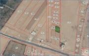 ارض للأستثمار مساحتها 2 دونم سكن مفروز و كوشان مستقل -المفرق