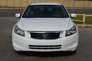 Honda Accord 2009, automatic for sale by owner