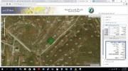 قطعة ارض للبيع ناعور حوض 33 البصة قطعة 40