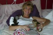 Cute and Adorable capuchin monkeys For Adoption