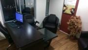 مكاتب مفروشة للإيجار