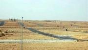-- أرض للبيع/ المفرق / مخيم الزعتري / بسند تسجيل مستقل .