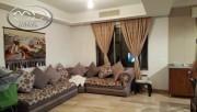 شقة للبيع في ام السماق - قرب مكه مول - الطابق الثالث - 185م