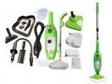 ممسحة بخارية تنظيف وتعقيم جميع اجزاء المنزل والارضيات والسجاد والمطبخ مع x5