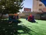 بيع او شراكه روضه وحضانه دوار السابع شارع عبدالله غوشه
