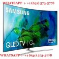 Samsung 2018 Q9FN QLED 65inch LED 4k Edge TV
